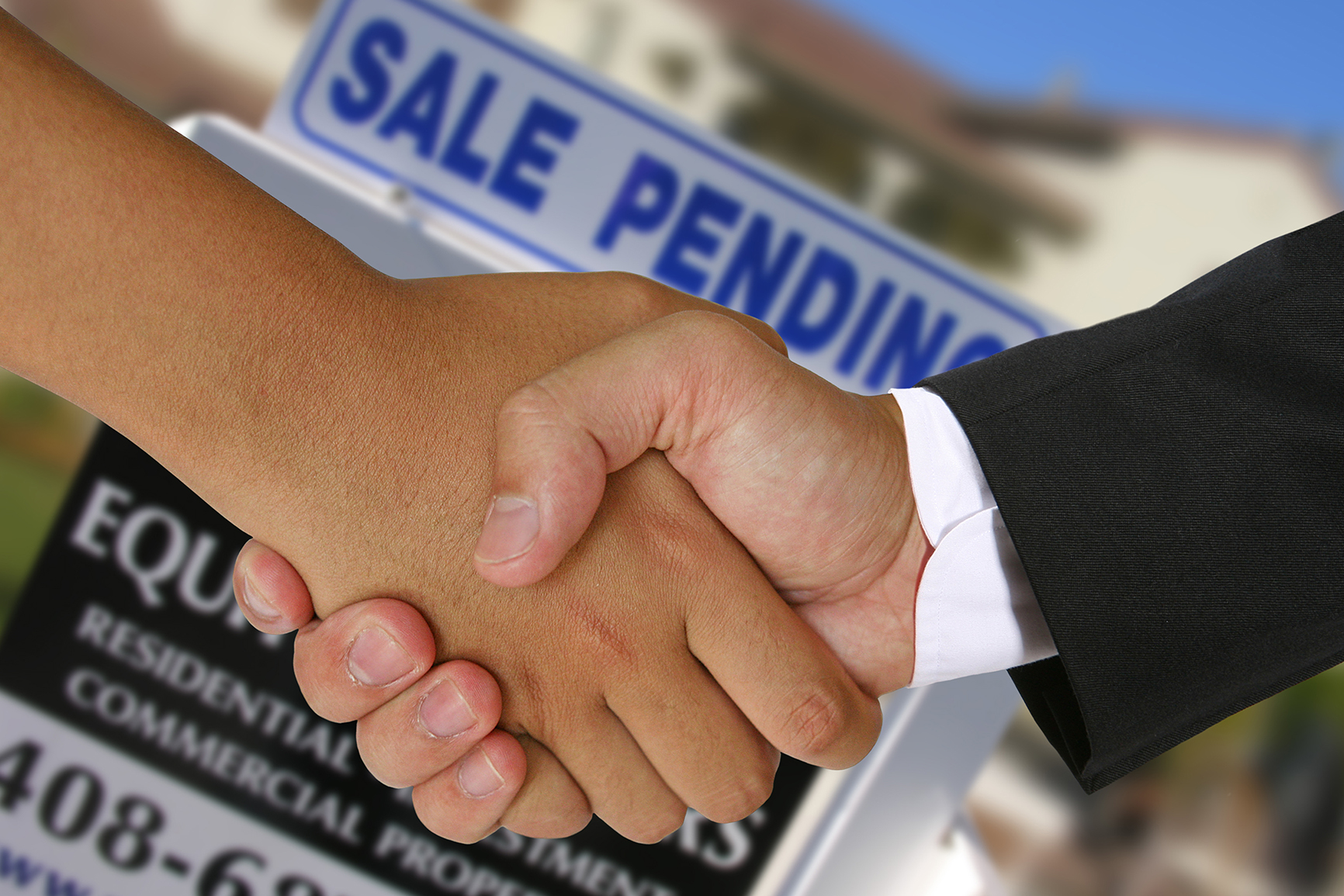 Collins, CA real estate transaction process
